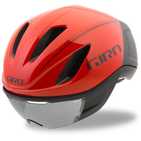 Giro Vanquish MIPS Casque, matte bright red